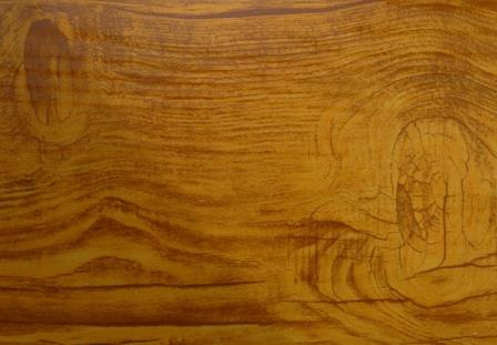 Профнастил двустороний под дерево Золотой дуб (Golden Dub)
