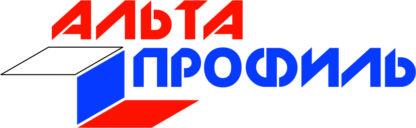 Альта профиль лого