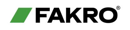 Fakro лого